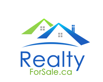 Logo Design by Crystal Desizns - Entry No. 37 in the Logo Design Contest Inspiring Logo Design for RealtyForSale.ca.