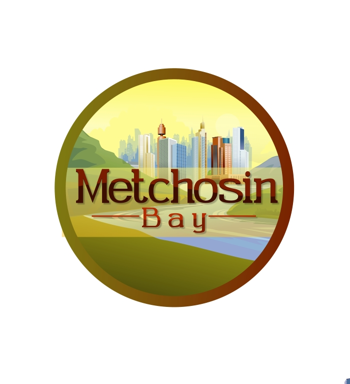 Logo Design by Private User - Entry No. 24 in the Logo Design Contest Logo Design for Metchosin Bay.