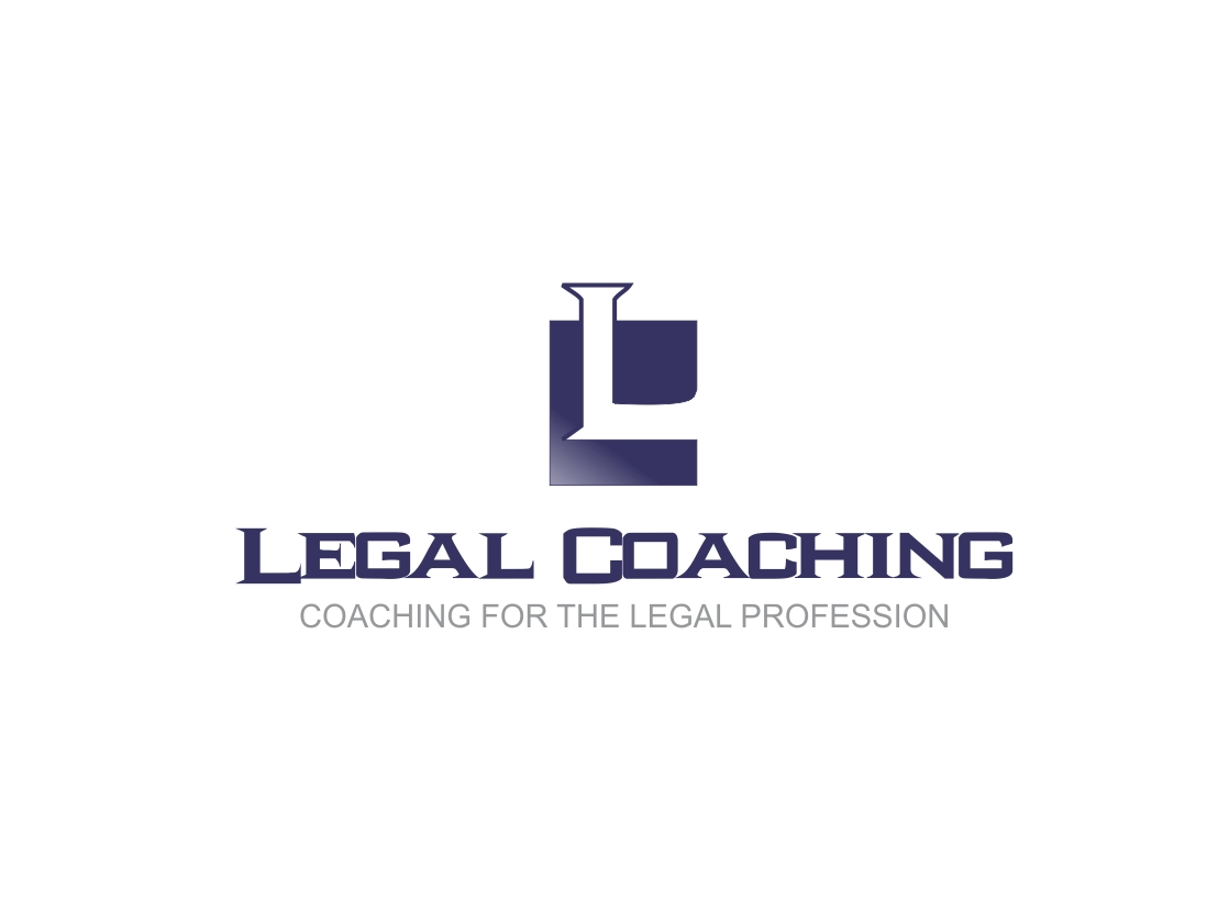 Logo Design by Rizwan Saeed - Entry No. 62 in the Logo Design Contest New Logo Design for Legal Coaching.