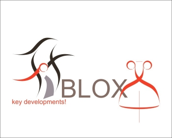 Logo Design by Ermenegildo - Entry No. 79 in the Logo Design Contest FitBloxx (creating block fits for the apparel industry).