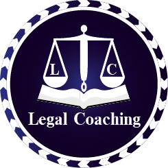 Logo Design by Private User - Entry No. 68 in the Logo Design Contest New Logo Design for Legal Coaching.