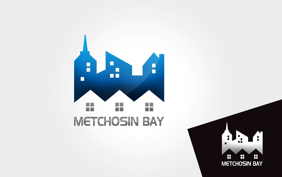 Logo Design by Respati Himawan - Entry No. 25 in the Logo Design Contest Logo Design for Metchosin Bay.