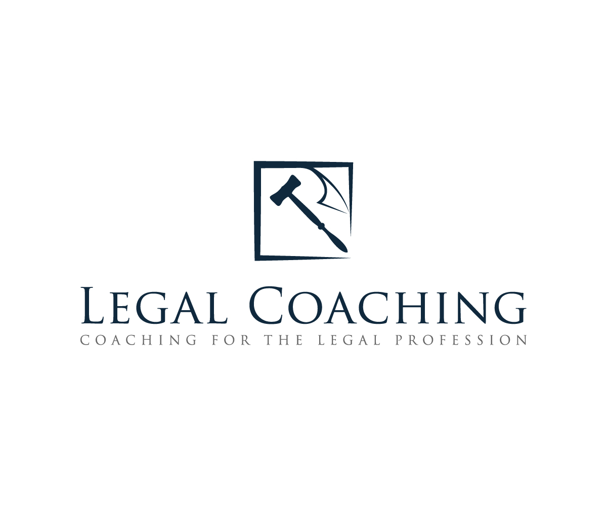 Logo Design by Subhodeep Roy - Entry No. 69 in the Logo Design Contest New Logo Design for Legal Coaching.