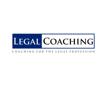 Logo Design by mshblajar - Entry No. 70 in the Logo Design Contest New Logo Design for Legal Coaching.