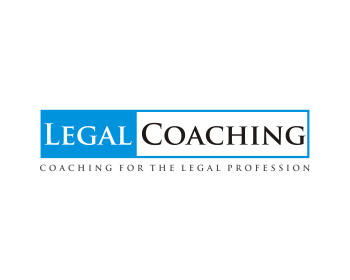 Logo Design by mshblajar - Entry No. 71 in the Logo Design Contest New Logo Design for Legal Coaching.