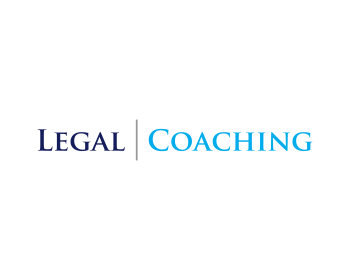 Logo Design by mshblajar - Entry No. 72 in the Logo Design Contest New Logo Design for Legal Coaching.