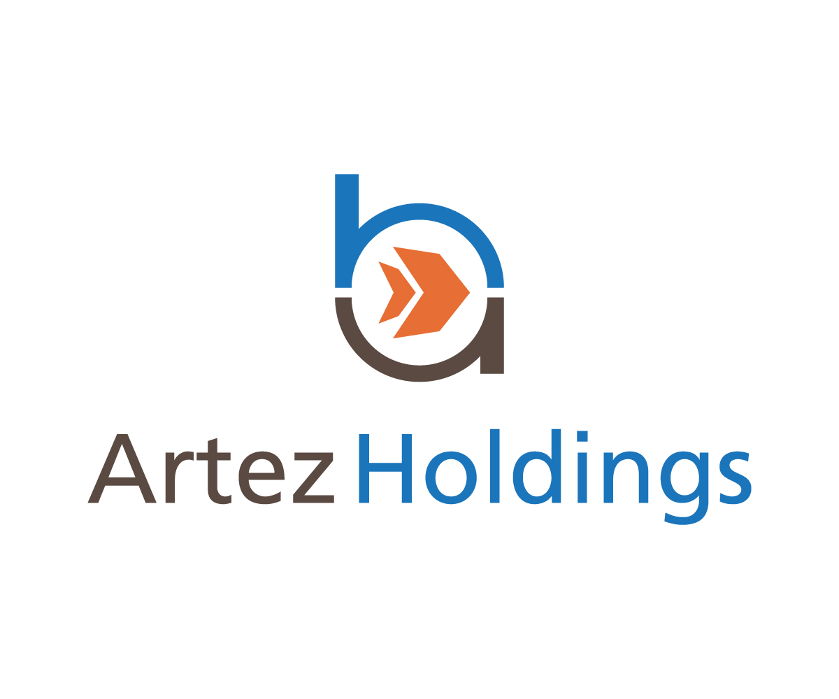 Logo Design by Subhodeep Roy - Entry No. 42 in the Logo Design Contest New Logo Design for Artez Holdings.