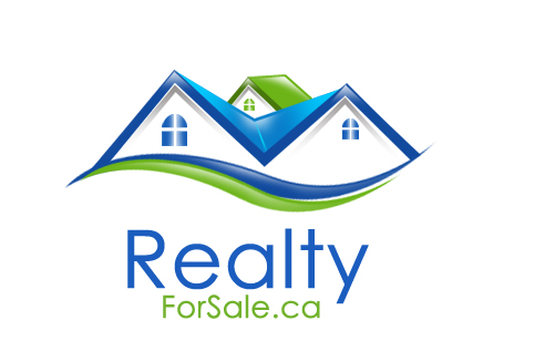 Logo Design by Crystal Desizns - Entry No. 49 in the Logo Design Contest Inspiring Logo Design for RealtyForSale.ca.