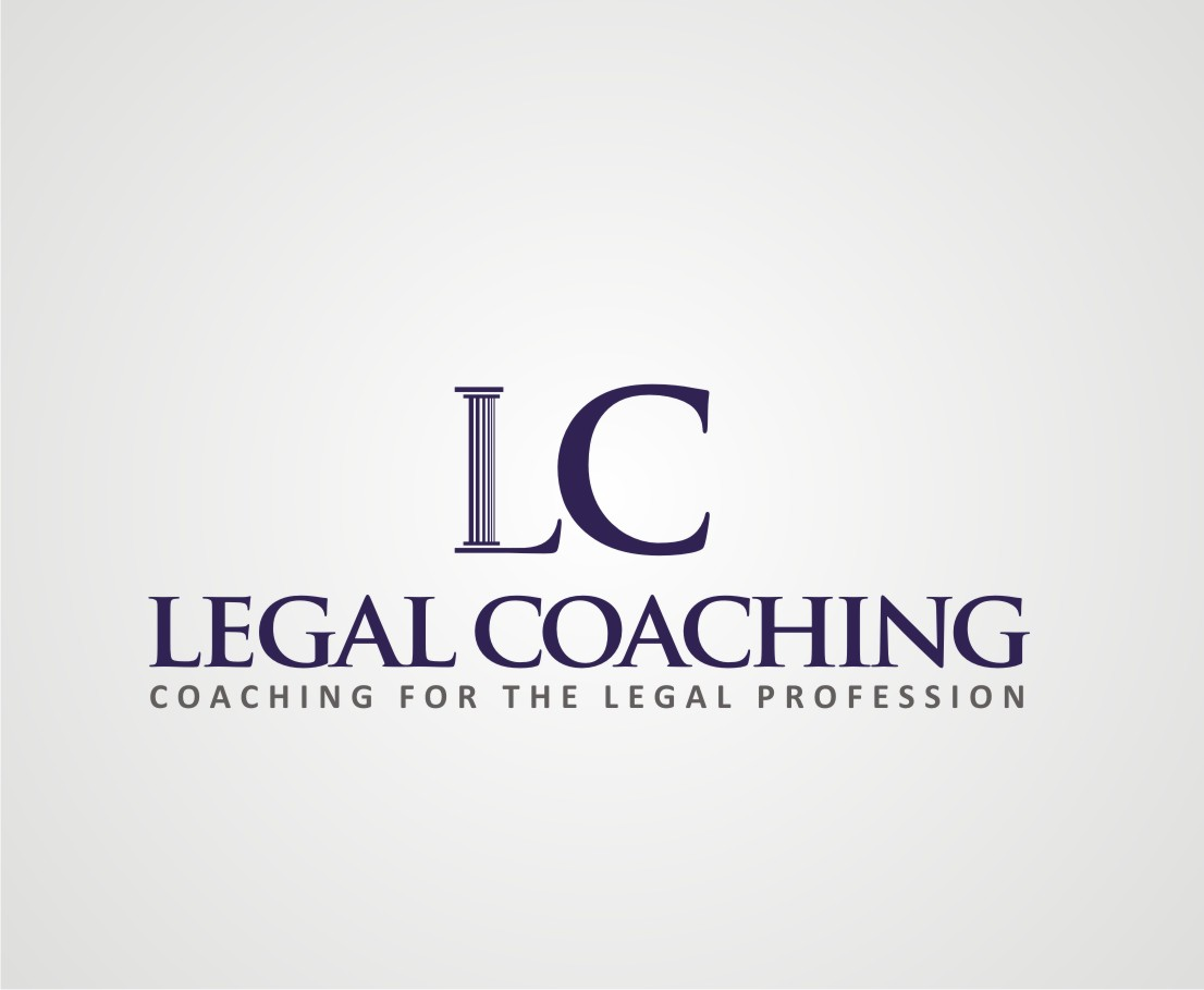 Logo Design by Reivan Ferdinan - Entry No. 77 in the Logo Design Contest New Logo Design for Legal Coaching.