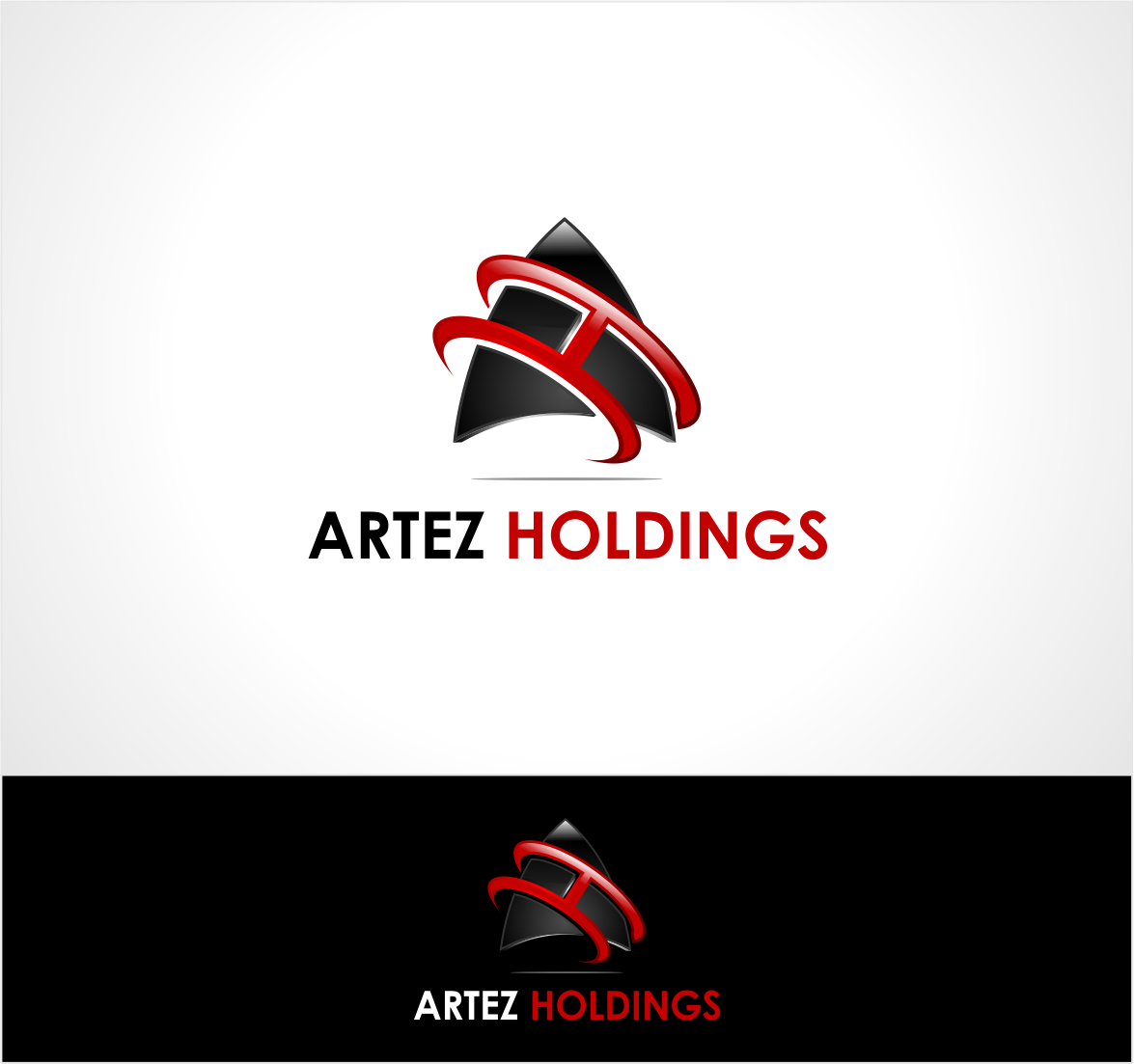 Logo Design by haidu - Entry No. 43 in the Logo Design Contest New Logo Design for Artez Holdings.
