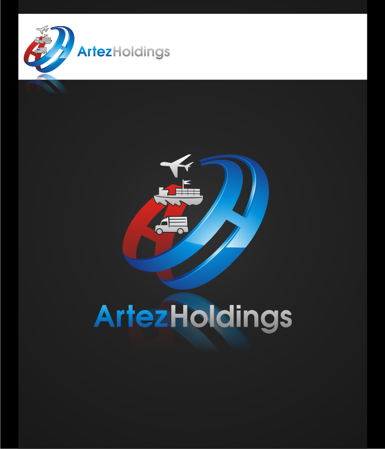 Logo Design by graphicleaf - Entry No. 44 in the Logo Design Contest New Logo Design for Artez Holdings.
