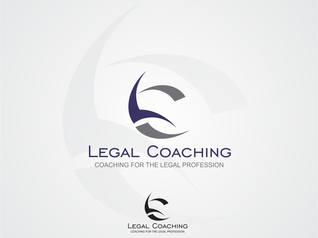 Logo Design by Rizwan Saeed - Entry No. 79 in the Logo Design Contest New Logo Design for Legal Coaching.