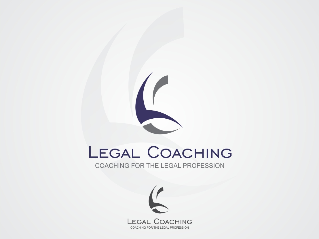 Logo Design by Rizwan Saeed - Entry No. 80 in the Logo Design Contest New Logo Design for Legal Coaching.