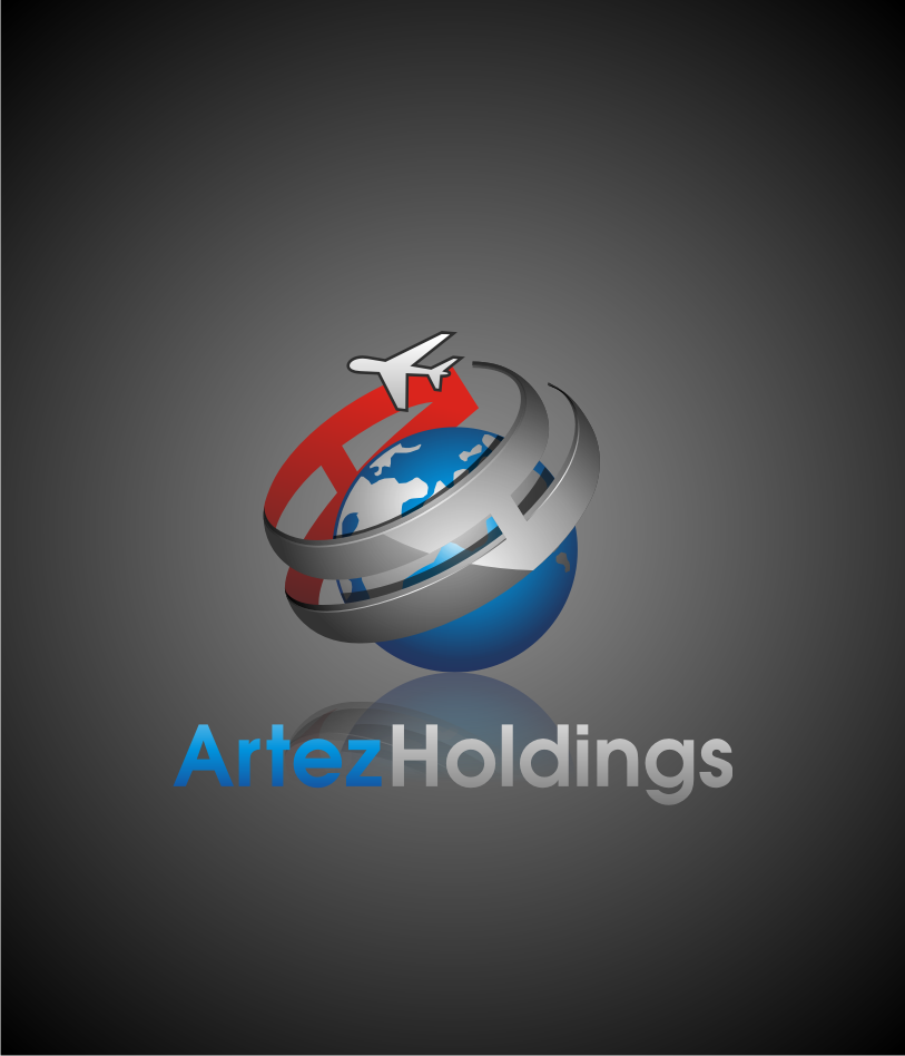 Logo Design by graphicleaf - Entry No. 45 in the Logo Design Contest New Logo Design for Artez Holdings.