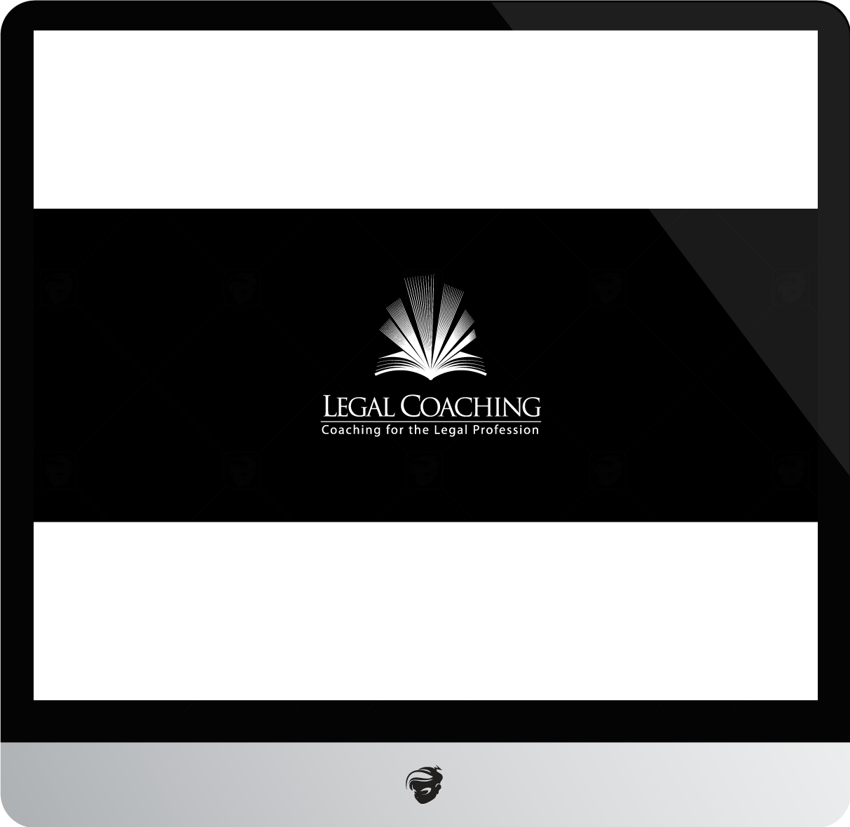 Logo Design by zesthar - Entry No. 82 in the Logo Design Contest New Logo Design for Legal Coaching.