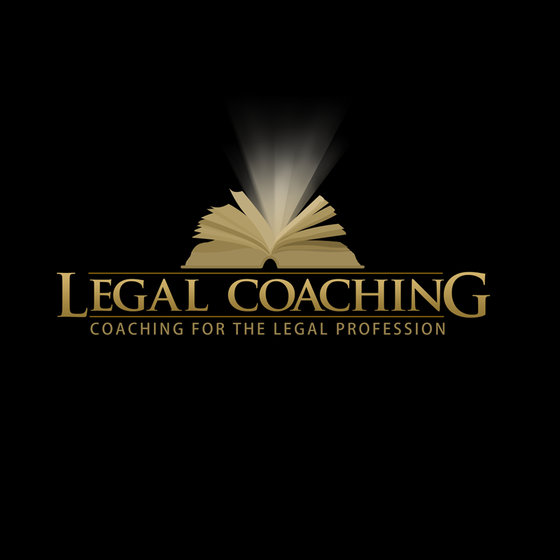 Logo Design by Private User - Entry No. 83 in the Logo Design Contest New Logo Design for Legal Coaching.