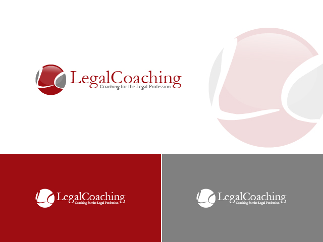 Logo Design by kadiwa - Entry No. 84 in the Logo Design Contest New Logo Design for Legal Coaching.