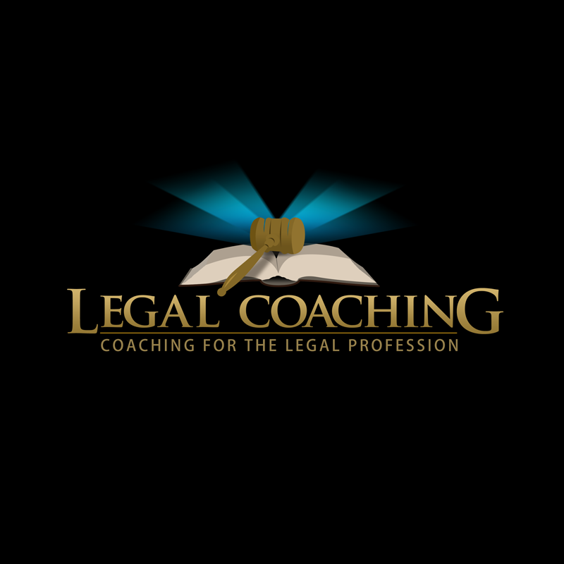 Logo Design by Private User - Entry No. 85 in the Logo Design Contest New Logo Design for Legal Coaching.