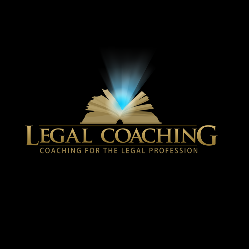 Logo Design by Private User - Entry No. 87 in the Logo Design Contest New Logo Design for Legal Coaching.