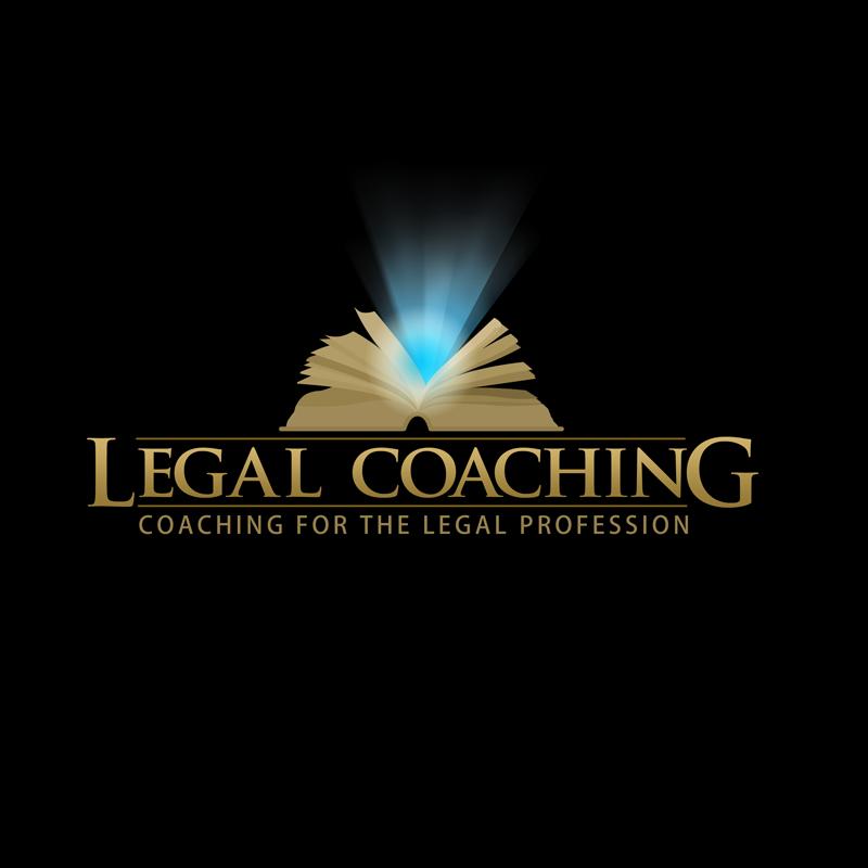 Logo Design by Robert Turla - Entry No. 87 in the Logo Design Contest New Logo Design for Legal Coaching.