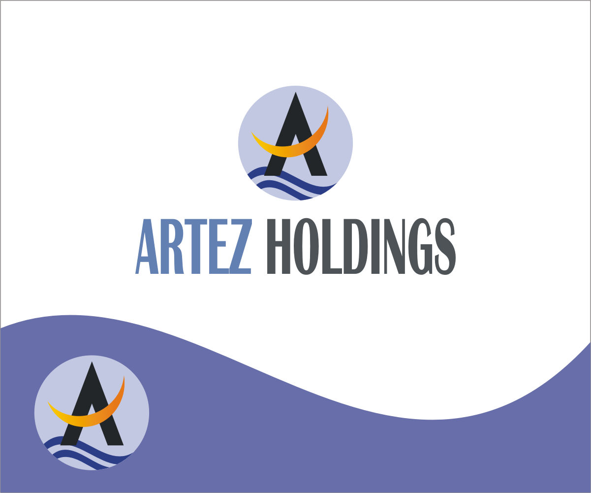 Logo Design by bakeys - Entry No. 46 in the Logo Design Contest New Logo Design for Artez Holdings.