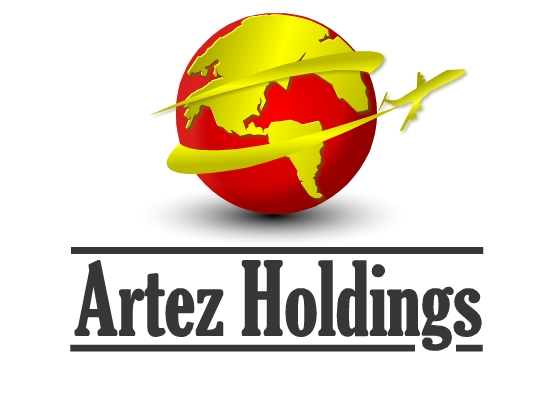 Logo Design by Ismail Adhi Wibowo - Entry No. 47 in the Logo Design Contest New Logo Design for Artez Holdings.