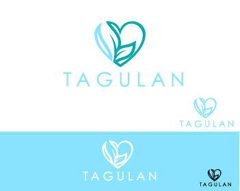 Logo Design by Private User - Entry No. 231 in the Logo Design Contest Unique Logo Design Wanted for Tagulan.