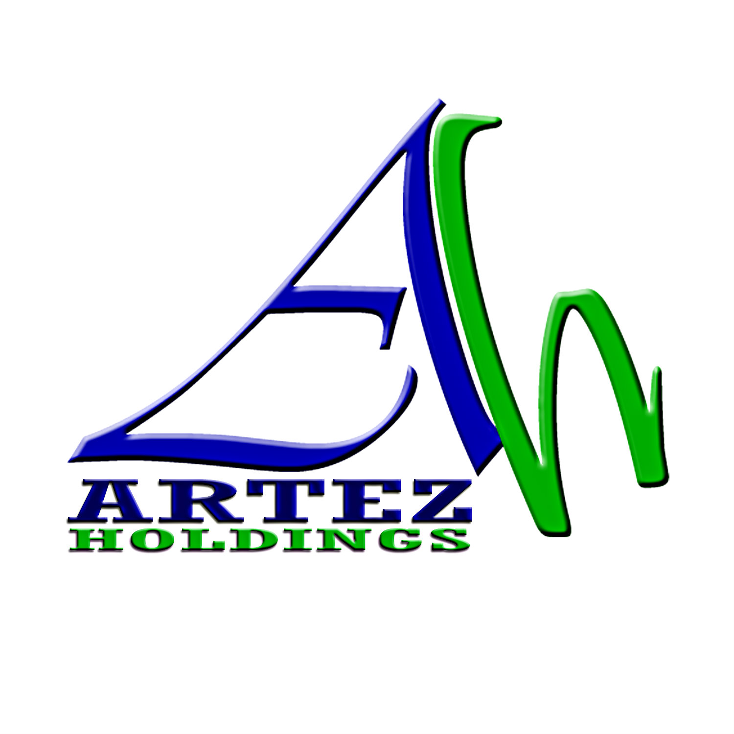 Logo Design by Elizalde Quintana - Entry No. 49 in the Logo Design Contest New Logo Design for Artez Holdings.