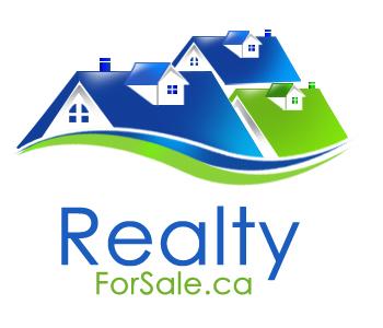 Logo Design by Crystal Desizns - Entry No. 59 in the Logo Design Contest Inspiring Logo Design for RealtyForSale.ca.