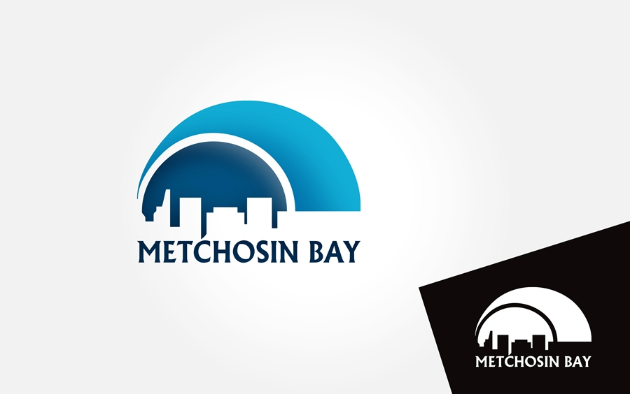 Logo Design by Respati Himawan - Entry No. 27 in the Logo Design Contest Logo Design for Metchosin Bay.