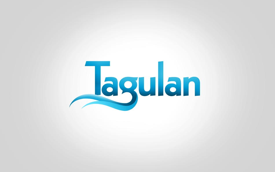 Logo Design by Respati Himawan - Entry No. 233 in the Logo Design Contest Unique Logo Design Wanted for Tagulan.