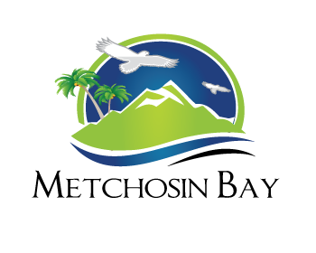 Logo Design by Sri Lata - Entry No. 28 in the Logo Design Contest Logo Design for Metchosin Bay.