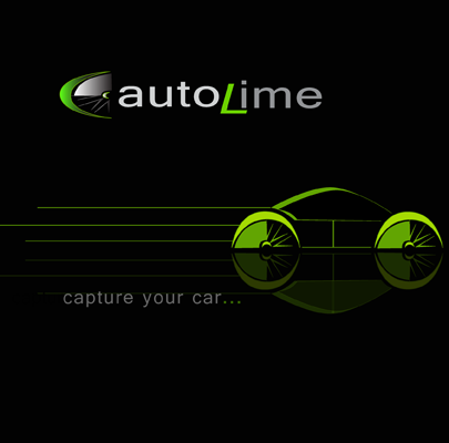 Logo Design by lenagr - Entry No. 82 in the Logo Design Contest AutoLime.