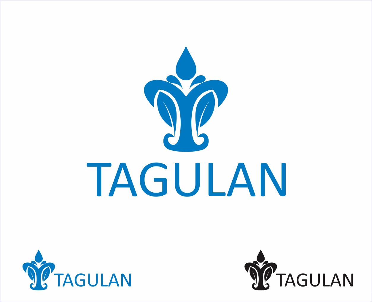 Logo Design by Armada Jamaluddin - Entry No. 239 in the Logo Design Contest Unique Logo Design Wanted for Tagulan.