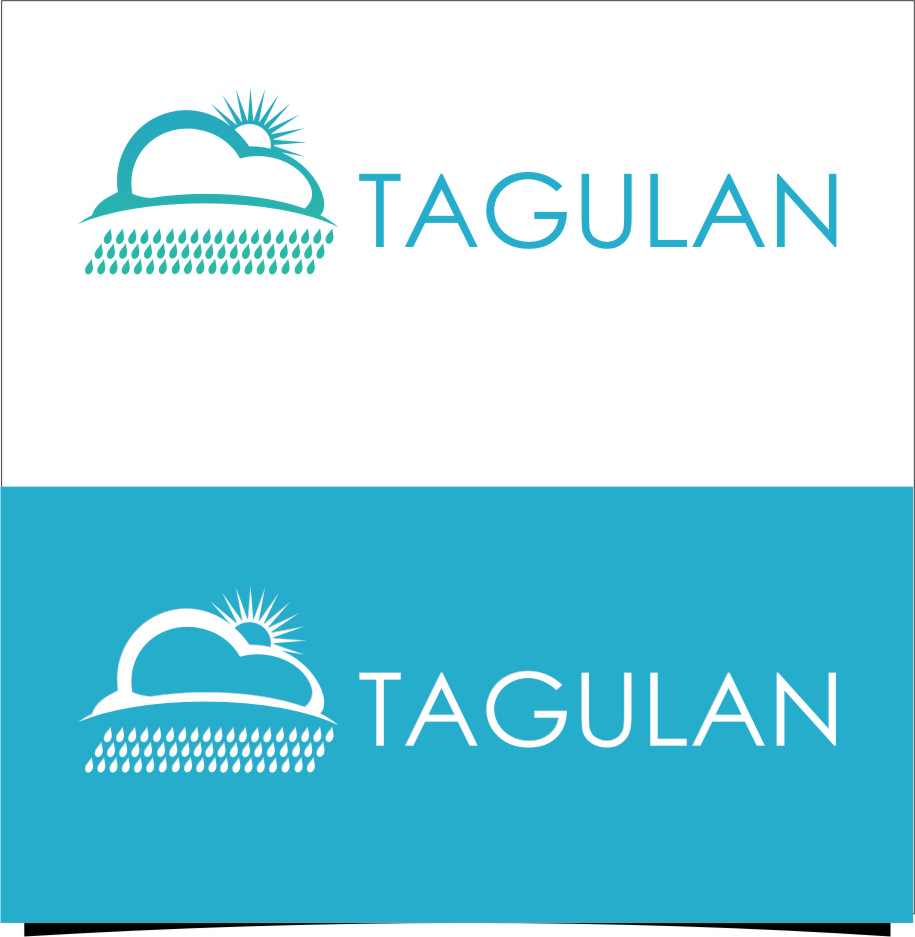 Logo Design by RasYa Muhammad Athaya - Entry No. 241 in the Logo Design Contest Unique Logo Design Wanted for Tagulan.