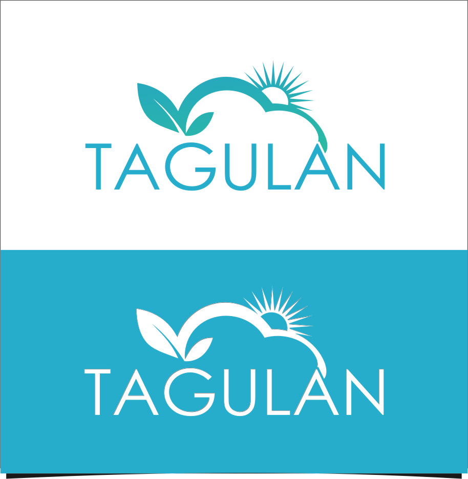 Logo Design by RasYa Muhammad Athaya - Entry No. 242 in the Logo Design Contest Unique Logo Design Wanted for Tagulan.