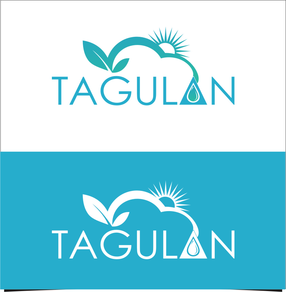 Logo Design by Ngepet_art - Entry No. 243 in the Logo Design Contest Unique Logo Design Wanted for Tagulan.