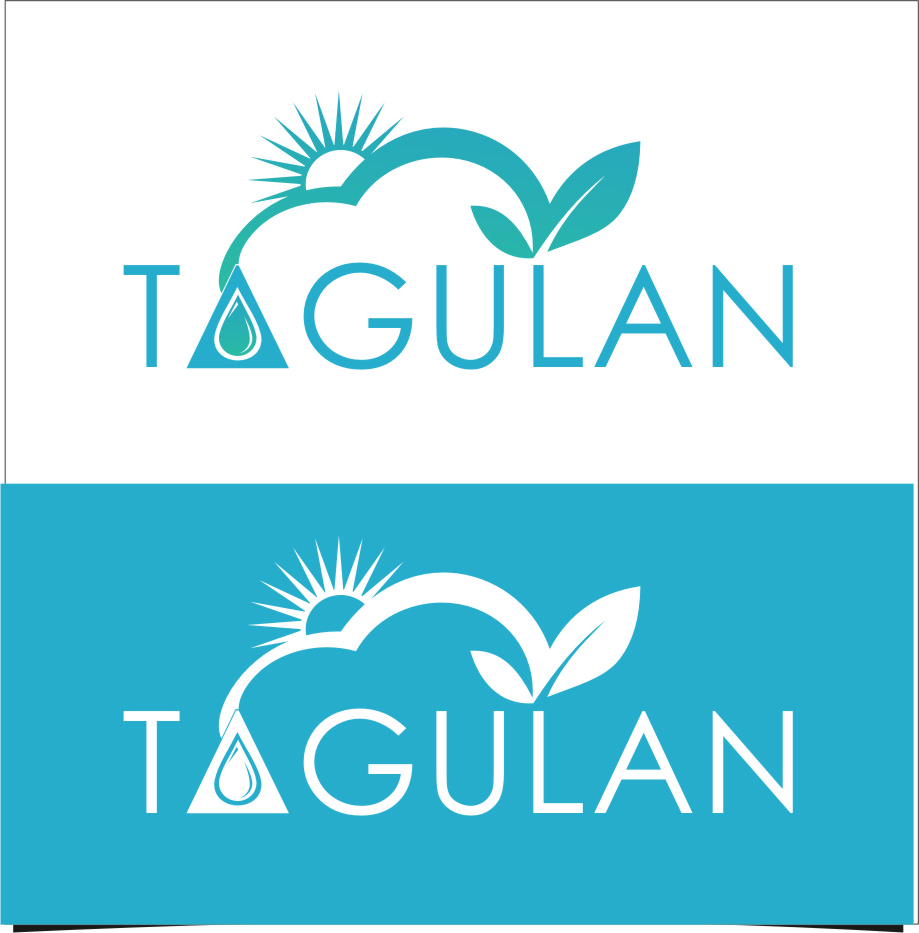 Logo Design by RasYa Muhammad Athaya - Entry No. 244 in the Logo Design Contest Unique Logo Design Wanted for Tagulan.