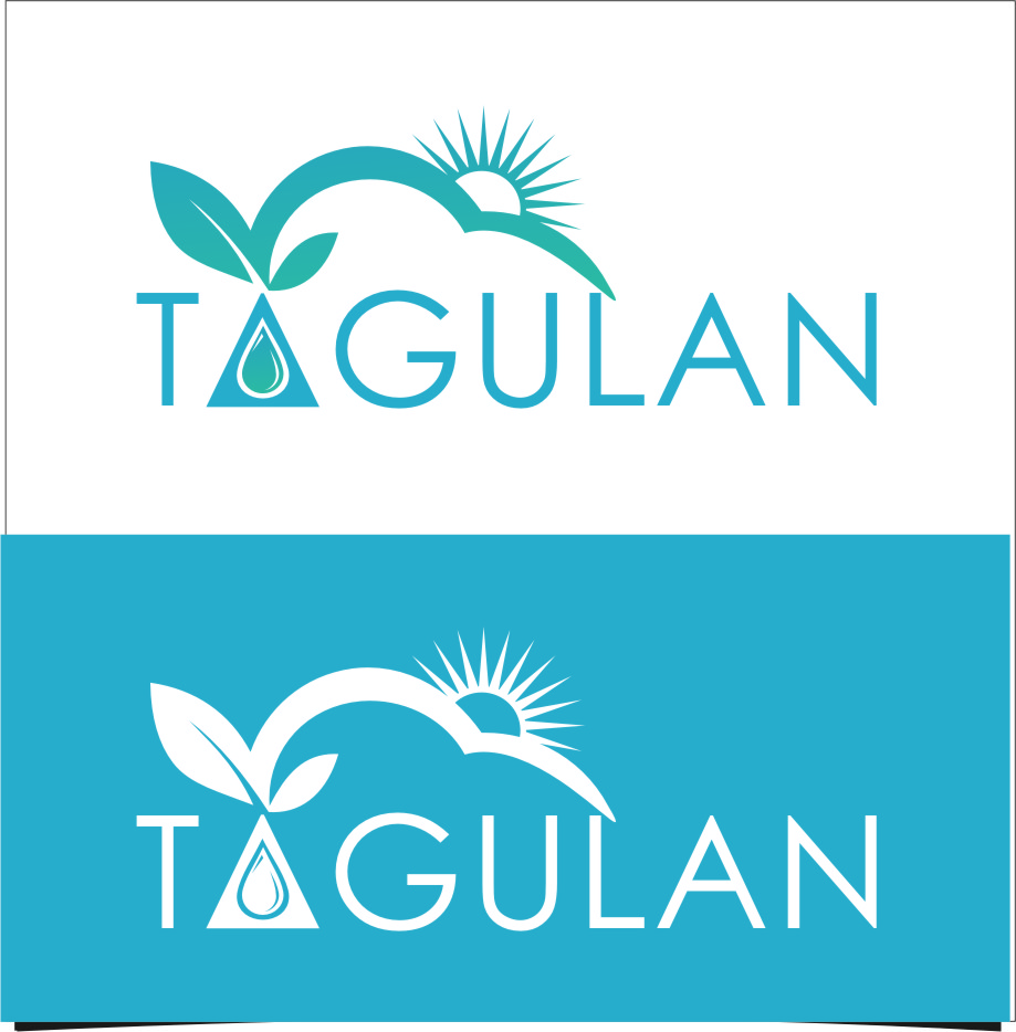 Logo Design by RasYa Muhammad Athaya - Entry No. 245 in the Logo Design Contest Unique Logo Design Wanted for Tagulan.