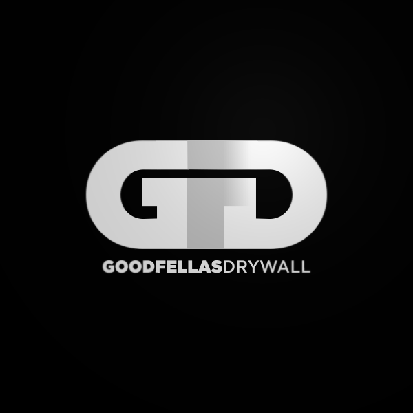 Logo Design by Private User - Entry No. 5 in the Logo Design Contest Creative Logo Design for Goodfellas Drywall.