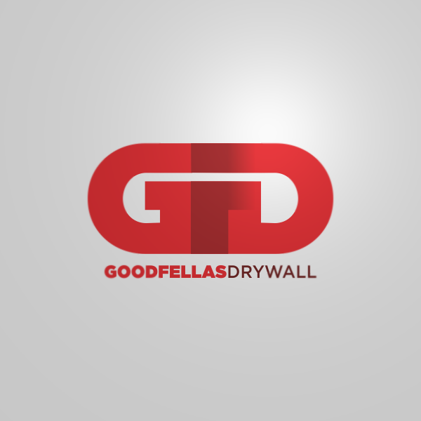 Logo Design by Private User - Entry No. 6 in the Logo Design Contest Creative Logo Design for Goodfellas Drywall.