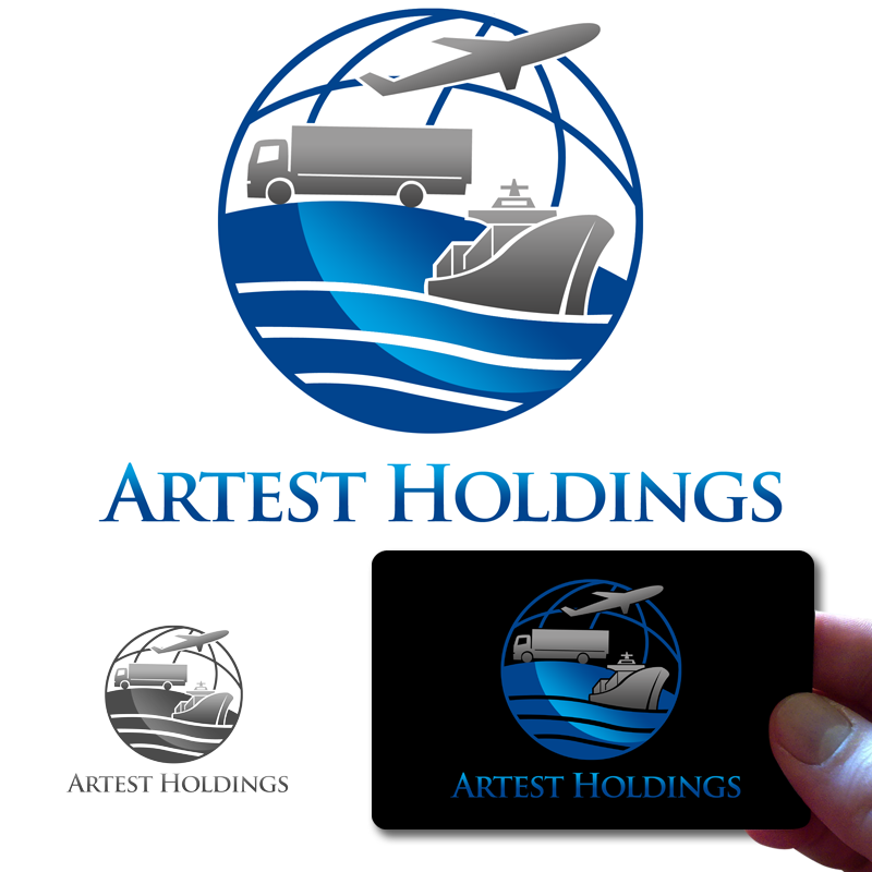 Logo Design by Private User - Entry No. 53 in the Logo Design Contest New Logo Design for Artez Holdings.