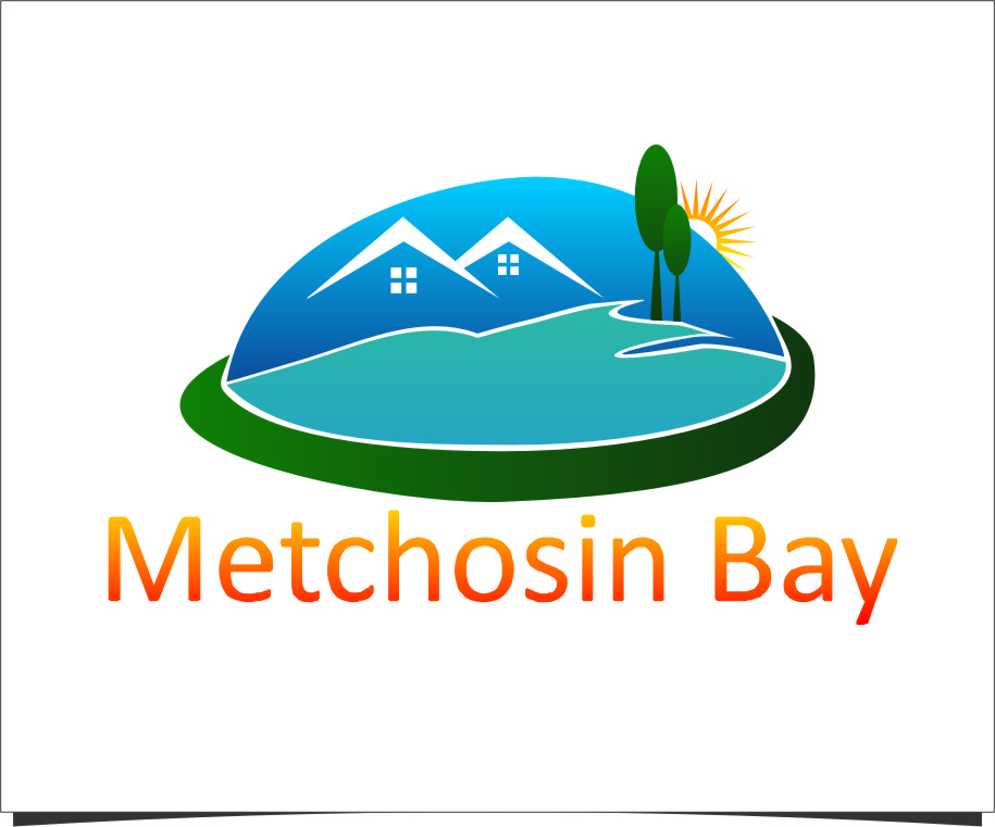 Logo Design by Ngepet_art - Entry No. 30 in the Logo Design Contest Logo Design for Metchosin Bay.