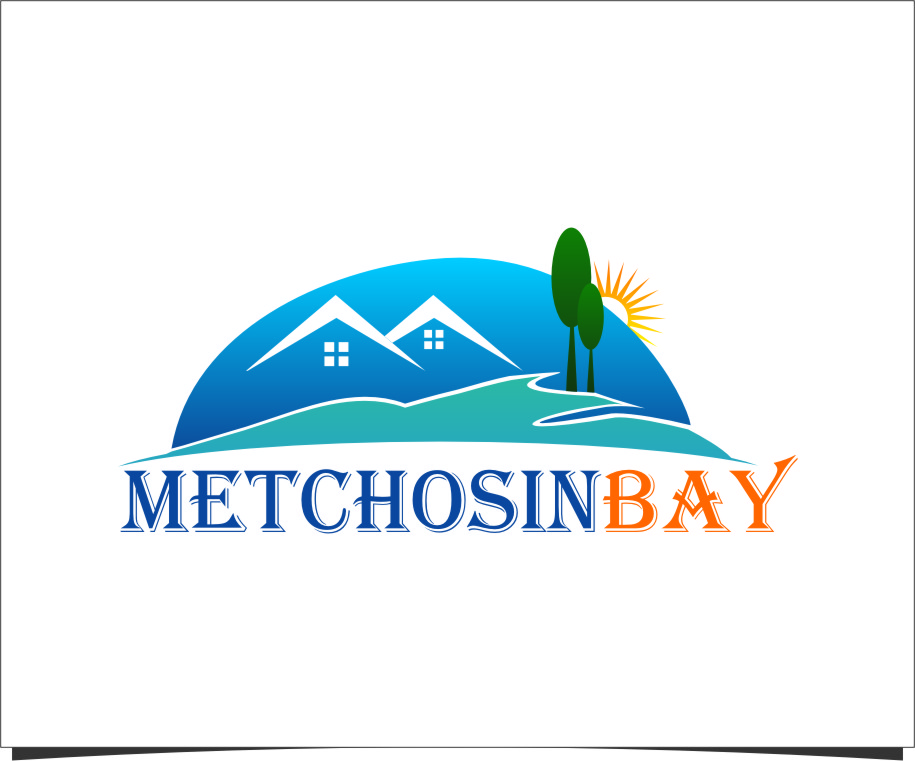 Logo Design by RasYa Muhammad Athaya - Entry No. 31 in the Logo Design Contest Logo Design for Metchosin Bay.