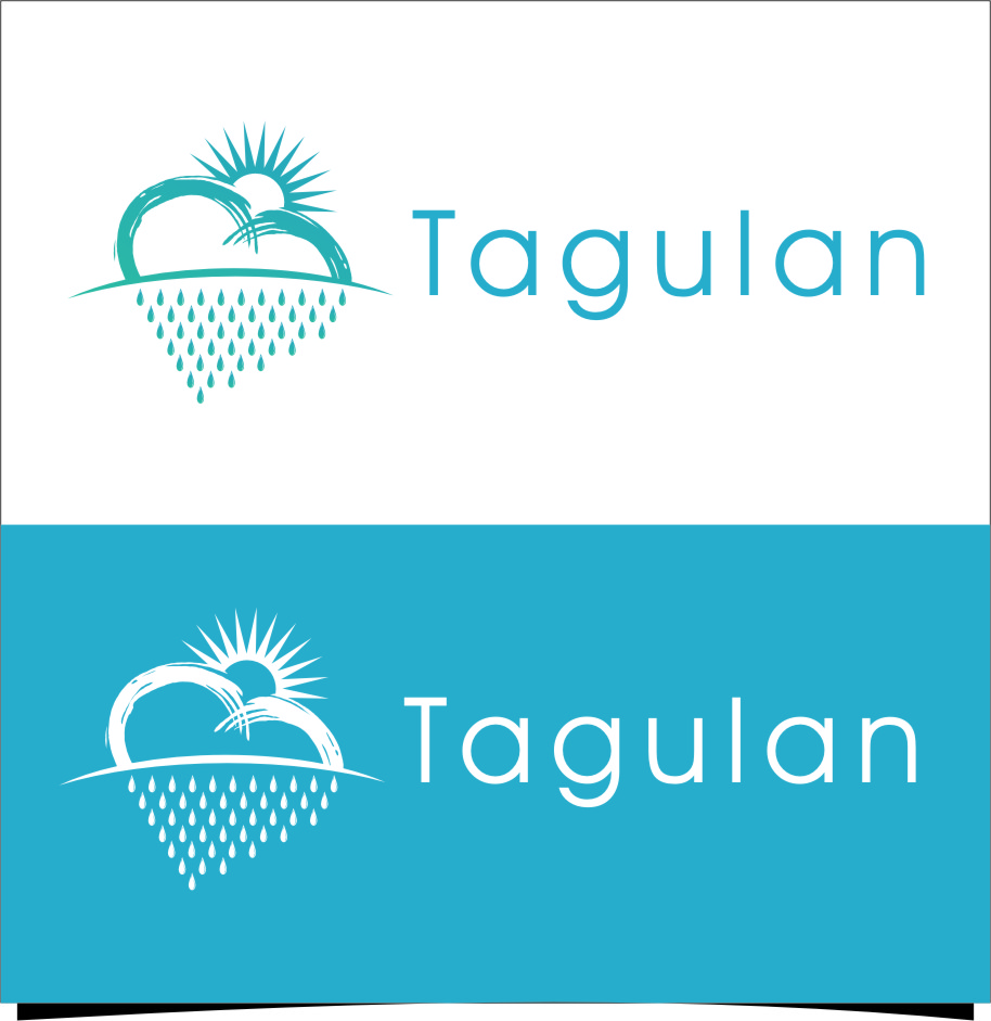 Logo Design by RasYa Muhammad Athaya - Entry No. 247 in the Logo Design Contest Unique Logo Design Wanted for Tagulan.