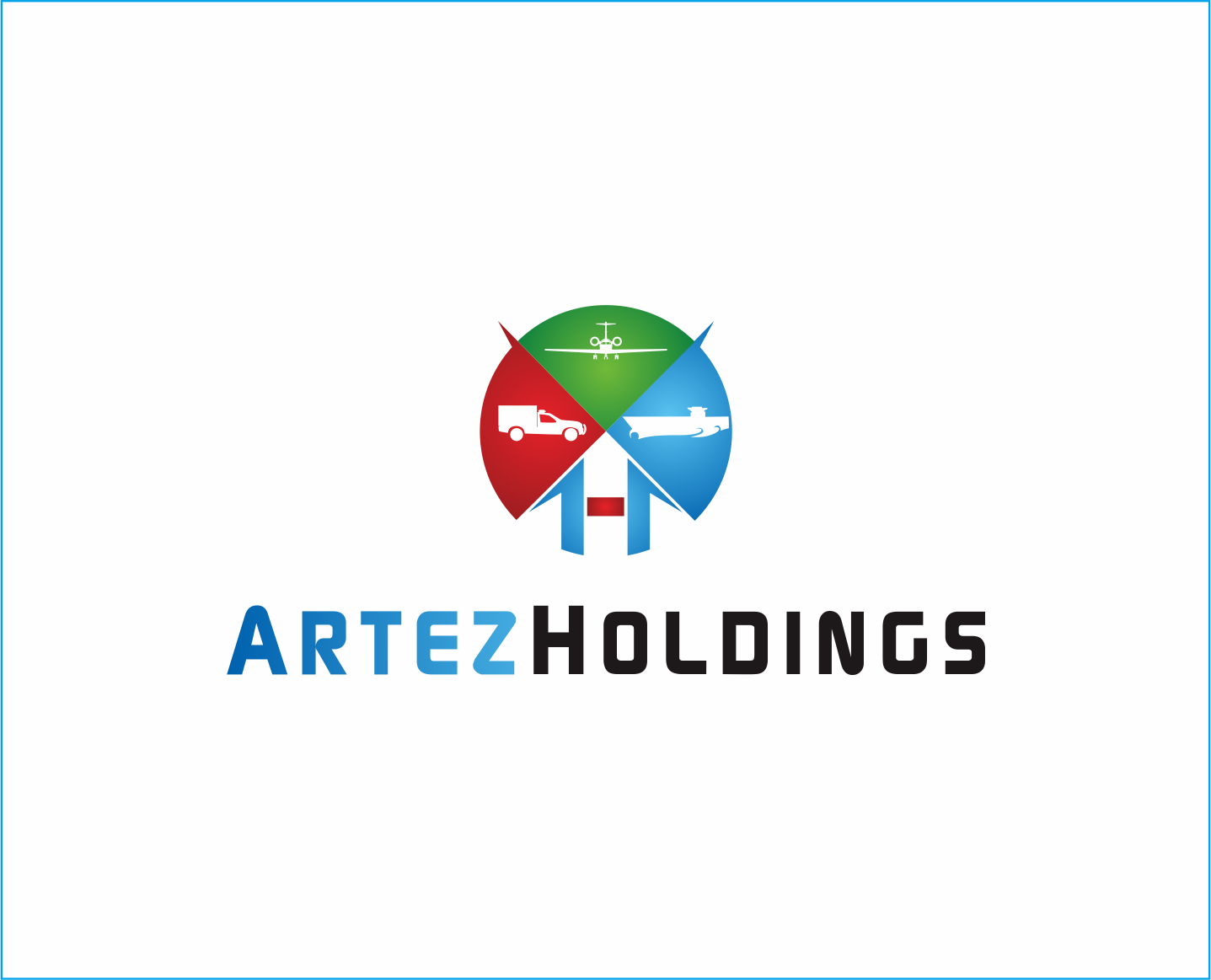 Logo Design by Armada Jamaluddin - Entry No. 54 in the Logo Design Contest New Logo Design for Artez Holdings.