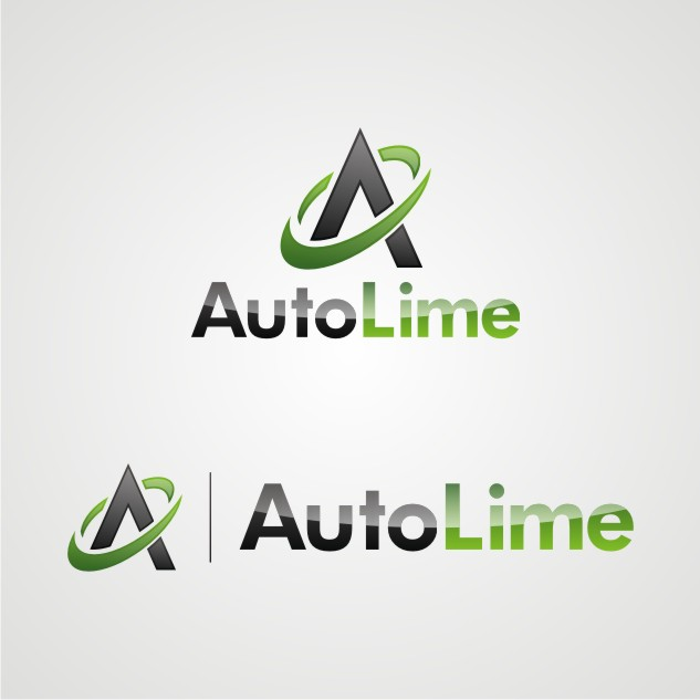 Logo Design by key - Entry No. 84 in the Logo Design Contest AutoLime.