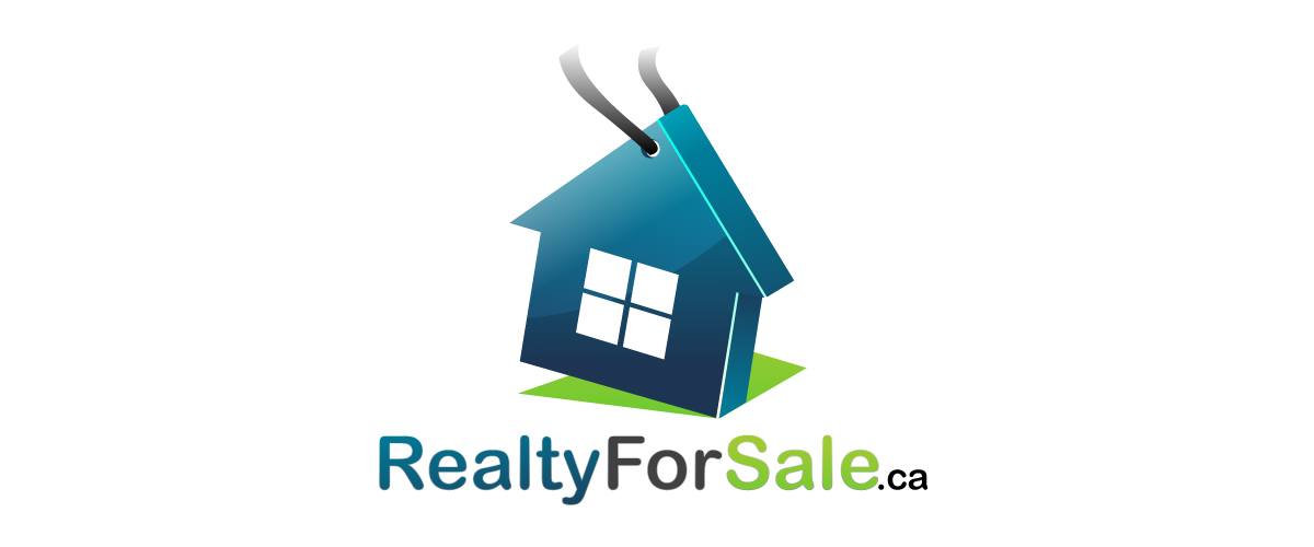 Logo Design by Top Elite - Entry No. 69 in the Logo Design Contest Inspiring Logo Design for RealtyForSale.ca.
