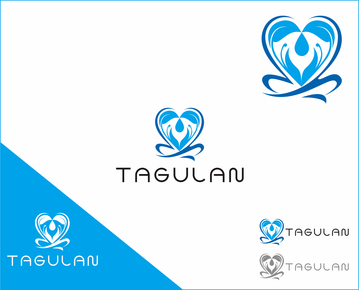 Logo Design by Armada Jamaluddin - Entry No. 250 in the Logo Design Contest Unique Logo Design Wanted for Tagulan.