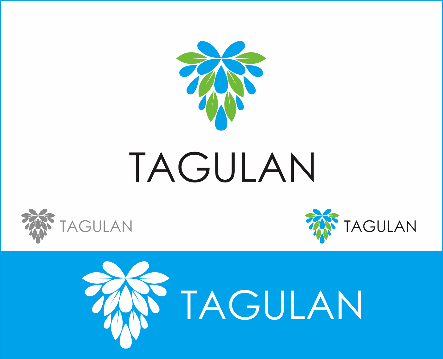 Logo Design by Armada Jamaluddin - Entry No. 251 in the Logo Design Contest Unique Logo Design Wanted for Tagulan.